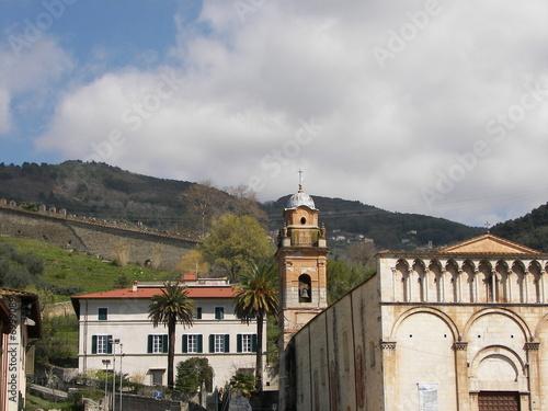 Pietrasanta Sant'Agostino © Silvio M.