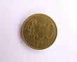 50 cents d'euros