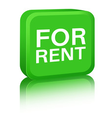 For Rent Sign - green