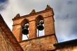 San Gimignano / bells - Tuscany / Italy