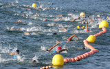 Triatlon Aguas Abiertas