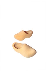 wooden clogs 4