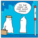 The Ghost of One Night Stands