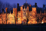 Hampton Court Palace at Night
