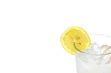 coctails lemon trinidad