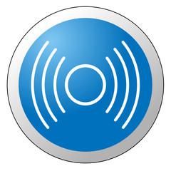 Funkwellen - Icon