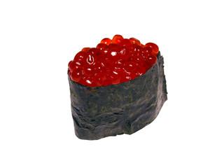 susi caviar salmon