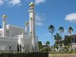 Постер, плакат: Moschee in Brunei