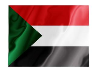 Sudan fluttering