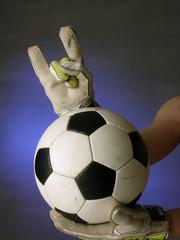 Calcio - concetto
