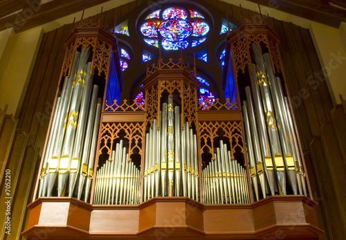 Church Organ - 7052210