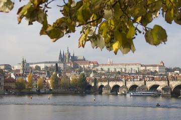Medieval Castle, Prague - Czech Republic