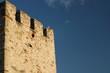 burgmauern in istanbul