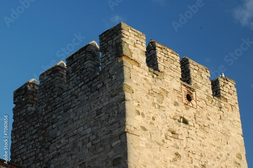 burgmauer istanbul
