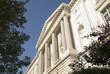 Washington Facade