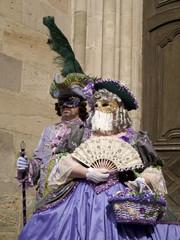 Carnaval vénitien