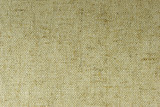 extrime close up of linen canvas poster