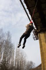 ropejumping