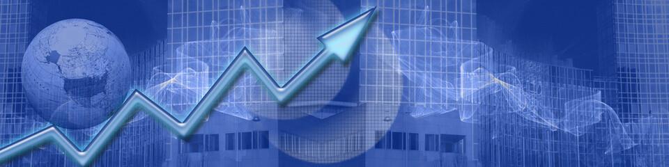 Banner: Increasing ww business success.