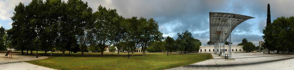 Plaza panoramica 1