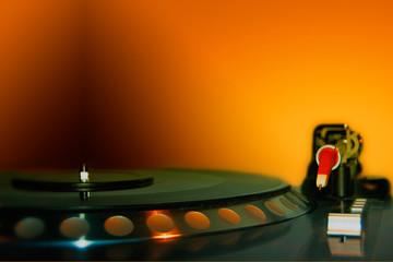 DJ - Turntable der neusten Generation