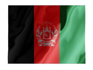 Afghanistan flutter