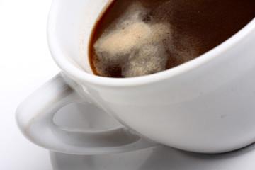 coffee / macro