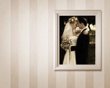 Fototapety wedding