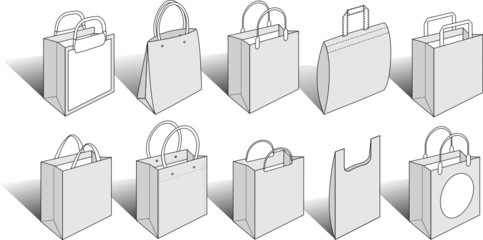 packaging items version 4