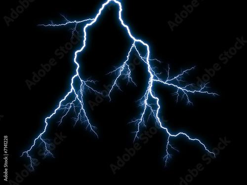 lightning - 7141228