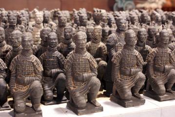 Terracota warriors on sale