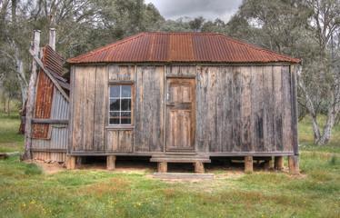 Historic Australian Home
