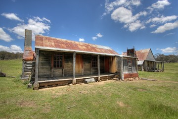 A Historic Australian Home