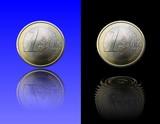 euro reflex poster