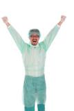 surgeon happy poster