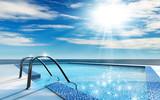 Swimming pool - 7159470