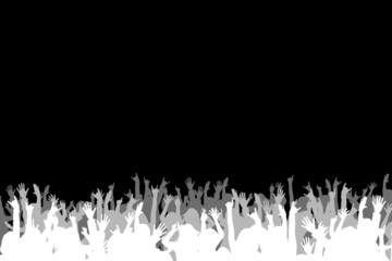 Pubblico - White