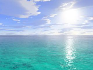 Mare tropicale