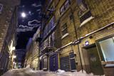 Deserted Street-