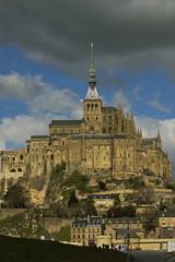 Mont Saint Michel 01