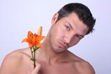 Beauty Men Care  poster