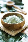 Fototapety bath minerals