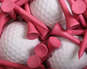 Golf Tees