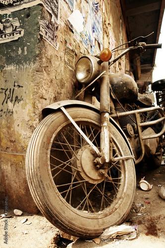 Old bike © diter