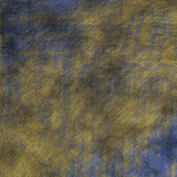 textured blue and yellow background
