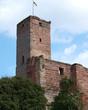 Burg in Hilpoltstein