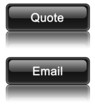 Black web 2.0 Quote / Email buttons