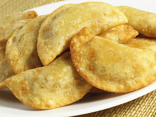 Crispy Empanadas