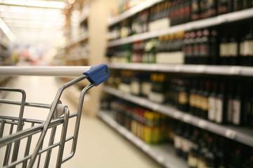 Im Supermarkt 2