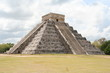 Chichen Itza - The Temple